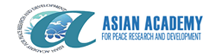 asian peace academy