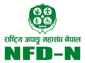 National Federation of Disables Nepal